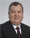 Rafael Cabrales, MD