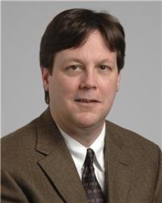 Robert Fairchild, Ph.D.