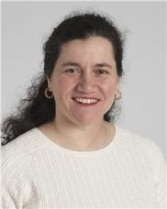 Rhoda Goldschmidt, MD