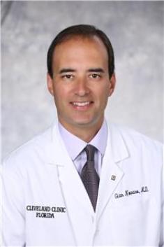 Gian Novaro, MD