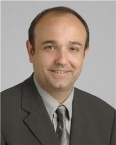 Mario Skugor, MD