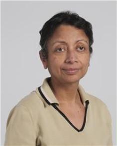 Suparna Mazumder, Ph.D.