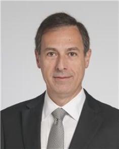 Nizar Zein, MD