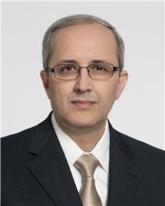 Omar Lababede, MD
