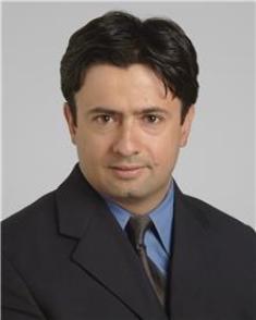 Hakan Ilaslan, MD, MBA