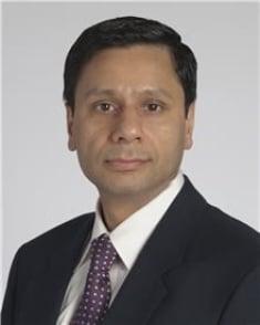 Ajay Gupta, MD | Cleveland Clinic