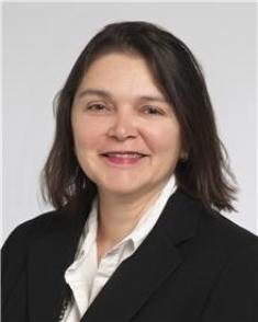 Vera Bonilha, Ph.D.