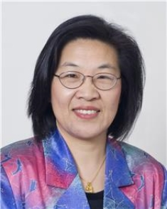 Sue Wu, MD
