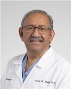 Arun Singh, MD