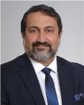 Franck Rahaghi, MD