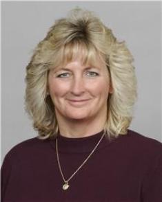 Sue Ellwood, CNP