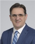 Emilio Poggio, MD