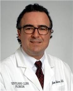 Juan Botero, MD