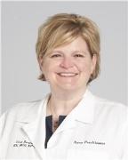Lisa Bartlett, CNP