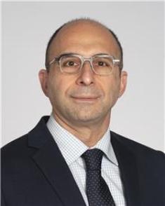 Rafi Avitsian, MD