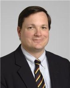 Robert O'Shea, MD, MSCE