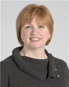 Patricia Klaas, Ph.D.