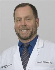 Gary Williams, MD