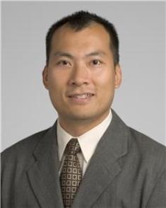 Vincent Chan, MD