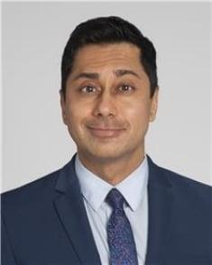 Sumit Parikh, MD