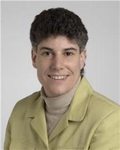Margot Damaser, Ph.D.