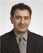 Bijan Eghtesad, MD