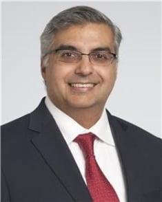 Ajit Krishnaney, MD