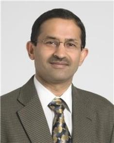 Mandeep Bhargava, MD