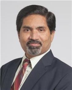 Raghavendra Allareddy, MD