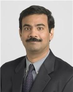Venugopal Menon, MD