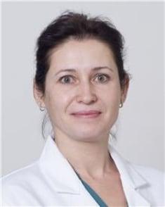 Irina Pashkovskaya, MD