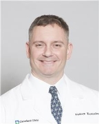 Andrew Kostraba Md Cleveland Clinic
