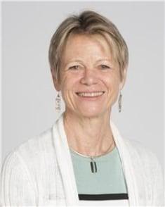Cornelia Bergmann, Ph.D.