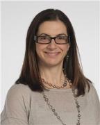 Maria Held, CNS