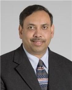 Anzar Haider, MD