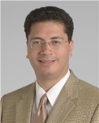 Alfonso Rivera, MD