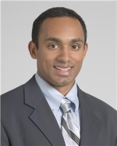 Joseph Parambil, MD