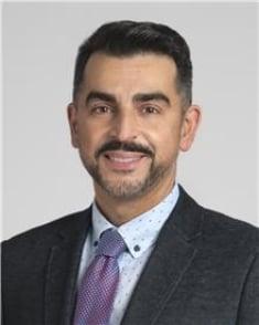 Babak Tousi, MD