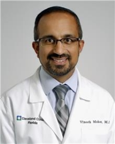 Vineeth Mohan, MD