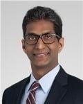 Madhusudhan Sanaka, MD