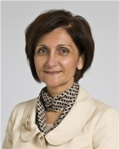 Serpil Erzurum, MD