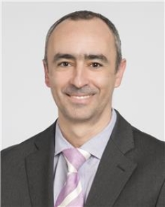Andres Chiesa-Vottero, MD
