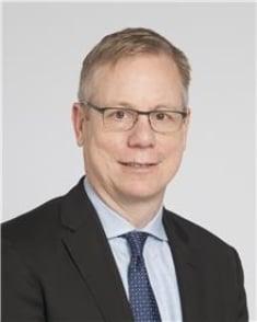 Brian Rubin, MD, PhD