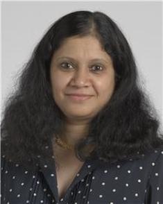 Jaya Unnithan, MD