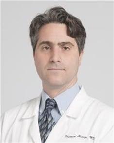 Federico Aucejo, MD