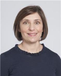 Daniela Isakov, MD