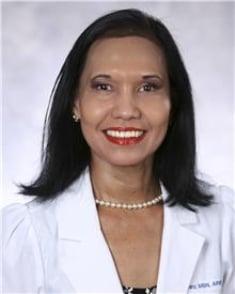 Erlinda Capili-Rosenkranz, ARNP