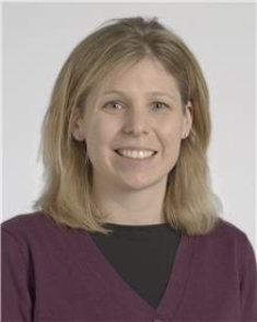 Lara Bauman, CNP