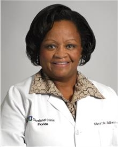 Sherrie Bullard, MD