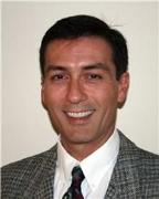George Ainge, MD